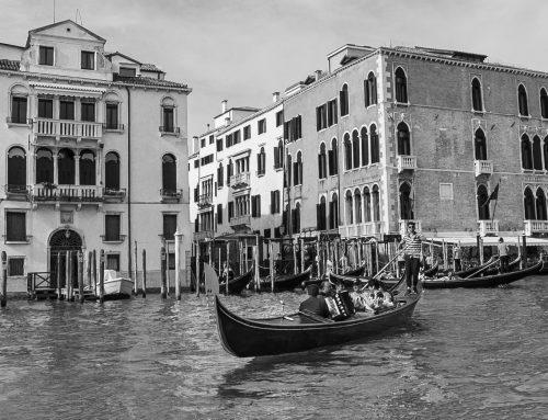 Rock The Gondola